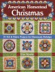 American Homestead Christmas : 21 felt & fabric projects for homemade holidays