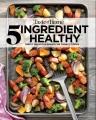 Taste of home 5 ingredient healthy