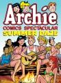Archie Comics spectacular. Summer daze