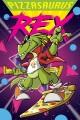 Pizzasaurus Rex. [Vol. 1]