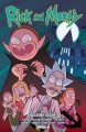 Rick and Morty. Volume eight