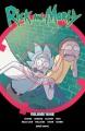 Rick and Morty. Volume nine