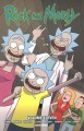 Rick and Morty. Volume eleven