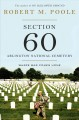 Section 60 : Arlington National Cemetery : where war comes home