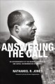 Answering the call : an autobiography of the modern struggle to end racial discrimination in America