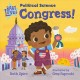 Baby loves political science. Congress!