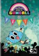 The amazing world of Gumball. The party