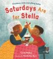 Saturdays are for Stella