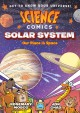 Solar system : our place in space