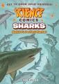 Sharks : nature's perfect hunter
