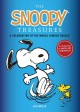 The Snoopy treasures : a celebration of the world famous beagle