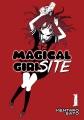 Magical girl site. Volume 1