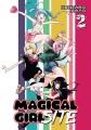 Magical girl site. Volume 2