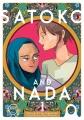 Satoko and Nada. 1
