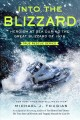 Into the blizzard : heroism at sea during the great blizzard of 1978