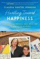 Hurtling toward happiness : a mother and teenage son's road trip from blues to bonding in a really small car