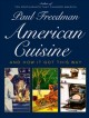 American cuisine : and how it got this way