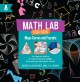 Maps, curves, and fractals : fun, hands-on activities for learning with coloring maps, stitching curves, and fantastic fractals
