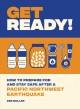 Get ready! : how to prepare for and stay safe after a Pacific Northwest earthquake