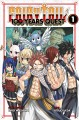 Fairy tail. 100 years quest, 1