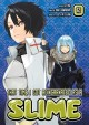 That time I got reincarnated as a slime. 12