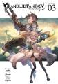 Granblue fantasy, Vol. 3