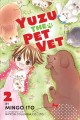 Yuzu the pet vet. 2
