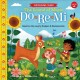 Do re mi : based on the song by Rodgers & Hammerstein