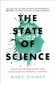 The state of science : what the future holds and the scientists making it happen