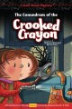 The conundrum of the crooked crayon