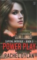 Power play [text (large print)]