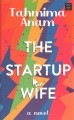The startup wife [large print]