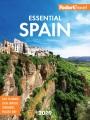 Fodor's 2019 essential Spain