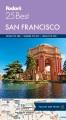Fodor's 25 best San Francisco