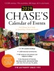 Chase's calendar of events 2019 : the ultimate go-to guide for special days, weeks and months.