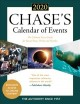 Chase's calendar of events 2020 : the ultimate go-to guide for special days, weeks and months.