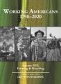 Working Americans 1798-2020. Volume XVI Farming & ranching