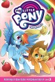 My little pony, the manga. A day in the life of Equestria. Vol. 3
