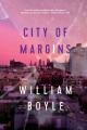 City of margins : a novel