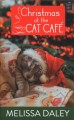 Christmas at the Cat Café