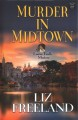 Murder in Midtown [text (large print)]