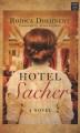 Hotel Sacher [text (large print)] : a novel