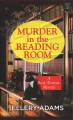 Murder in the reading room : a Book Retreat mystery