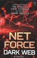Dark web : a novel / [large print]