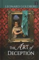 The art of deception [large print]