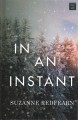 In an instant [large print]