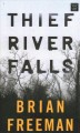 Thief River Falls [large print]