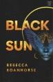Black sun [large print]
