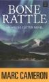 Bone rattle [large print]