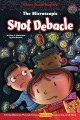 The microscopic snot debacle
